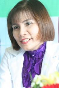 BS Nguyen Minh Thu